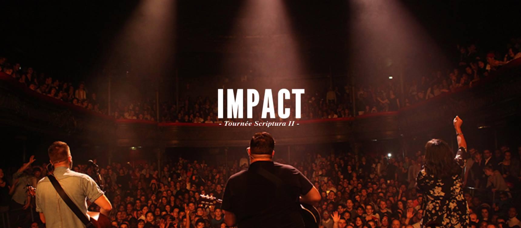 Groupe Impact